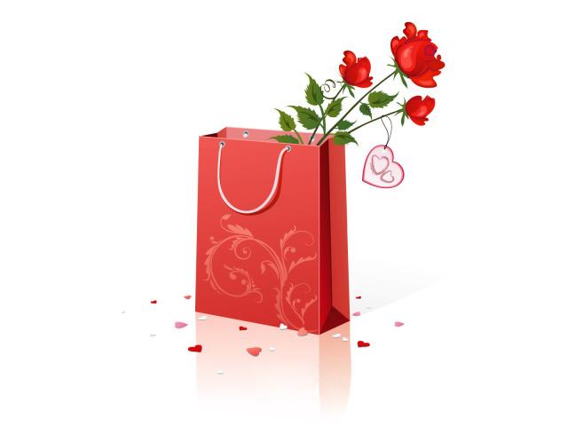 prazdnik Valentinov den